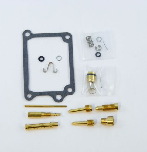 Suzuki LTZ 50 2006 - 2009 Carburetor Rebuild Kit